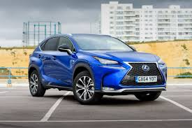 lexus is300h cvt lexus nx 2014 car review honest john