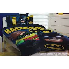 Lego Bedding Set Lego Batman Quilt Cover Set Lego Bedding Bedding Dreams
