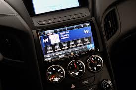 hyundai genesis coupe navigation system 2013 jp edition hyundai genesis coupe 2 0t r spec for sale