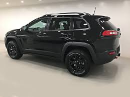 jeep cherokee xj sunroof new 2018 jeep cherokee trailhawk leather plus 4x4 v6 sunroof