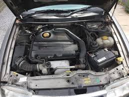 2002 saab 9 3 2 0 aero hatchback 5dr petrol manual 216 g km