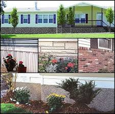 best 25 mobile home skirting ideas on pinterest deck skirting