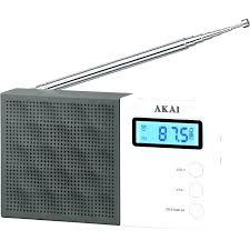 radio pour cuisine radio pour cuisine poste cd cassette akai newsindo co