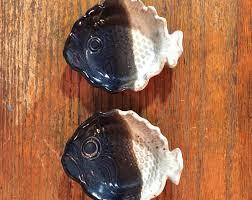 vintage fish ring holder images Adjanidesigns jpg