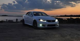 lexus sports car isf 2014 lexus isf looking sublime for sunset photo shoot on the bayou