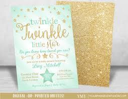 twinkle twinkle baby shower twinkle twinkle baby shower invitation twinkle