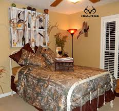Hunting Themed Home Decor Cool Camo Bedroom Decorations 1000 Ideas About Boys Hunting Room
