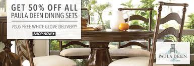 paula deen kitchen u0026 dining furniturecrate com