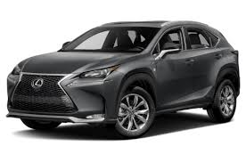 price of lexus suv lexus nx 200t sport utility models price specs reviews cars com