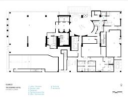 100 hotel restaurant floor plan plan a washington dc hotel