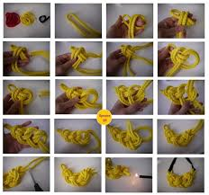 cord necklace making images 31 beautiful rope necklace patterns patterns hub jpg