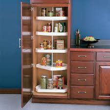 Lazy Susan Cabinet Door Hinges Kitchen Interesting Kitchen Cabinets Design Ideas With Lazy Susan