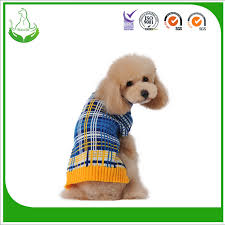 Comfortable Dog China Hair Proof Soft And Comfortable Dog Sweater Xxl Dog Clothes