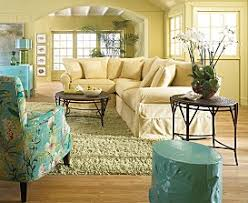 Baldwin Slipcover Living Room Furniture Collection - Baldwin furniture