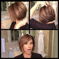 how to change my bob haircut dominique sachse change my hair pinterest hair style