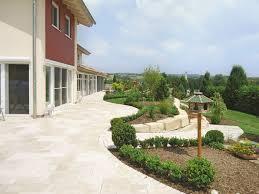Gartengestaltung Terrasse Hang Referenzen U2013 Bruckmeier Garten Und Landschaftsbau