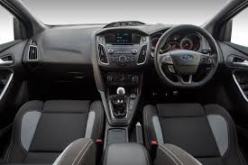 2013 Ford Focus Interior Dimensions New Ford Focus St Specs And Price In South Africa Cars Co Za