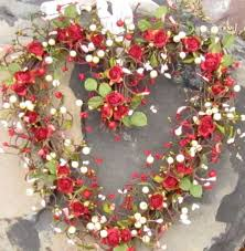 Valentine S Day Front Door Decor by 51 Best Heart Decor Images On Pinterest Crafts Hanging Hearts