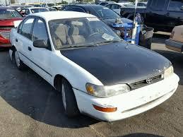 toyota corolla sedan 1993 clean title 1993 toyota corolla sedan 4d 1 8l 4 for sale in miami