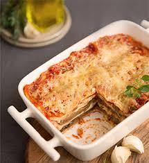 cuisiner des aubergines lasagnes aux aubergines panzani recette lasagne aubergine