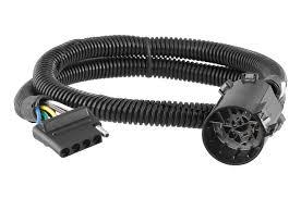 gmc sierra 3500 2001 2017 wiring kit harness curt mfg 56515