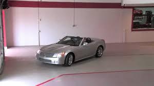 cadillac xlr review cadillac xlr v supercharged road test review chris