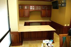 Custom Desk Plans Beautiful Custom Desk Design Ideas Images Interior Design Ideas