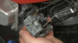 pressure washer won u0027t start honda small engine 16100 z0l 864