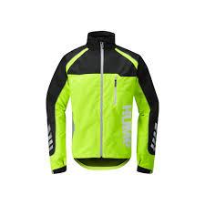 showerproof cycling jacket hump strobe men u0027s waterproof jacket triton cycles