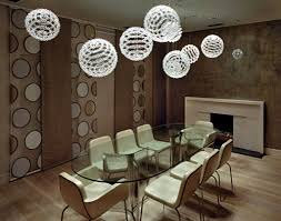 contemporary pendant lighting for dining room enchanting idea
