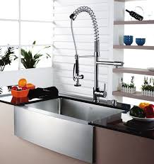 Industrial Kitchen Sink Modern Industrial Kitchen Sink And Faucet
