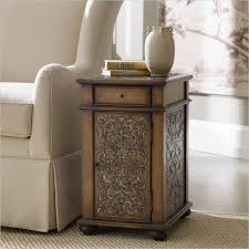 Hooker Bathroom Vanities by Hooker Furniture Seven Seas Chairside Chest End Table