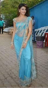 saree market transparent saree blue colour saree market