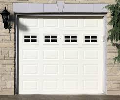 Size Of Garage Garage Doors Average Size Of Singlear Garage Door What Is