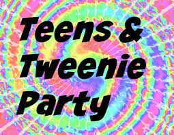 girl party themes 6 tweens girl s party ideas savvy nana