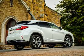 lexus hybrid suv south africa lexus rx450h se 2016 review cars co za