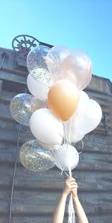 balloon delivery kansas city mo best 25 wedding balloons ideas on engagement