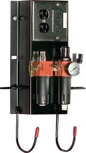 Low Ceiling 2 Post Lift by Auto Lift 2 Post 9 000 Lb Capacity Symmetric Low Ceiling
