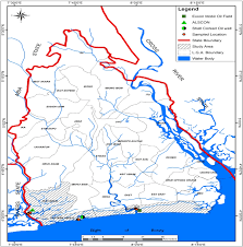 Uta Map Radionulide Analyses Of Ingested Water From Some Estuaries Within