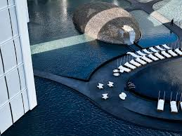 best new hotels in the world list 2017 photos condé nast