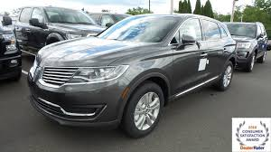 lincoln 2017 crossover new 2017 lincoln mkx reserve catskill ny rc lacy