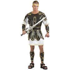 Spartan Costume Halloween Hercules Costume Ebay