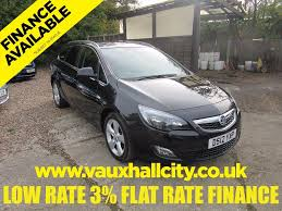 vauxhall astra used sapphire black metalic vauxhall astra for sale surrey