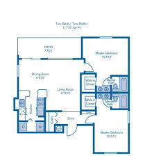 Margate Florida Map by Pricing U0026 Floorplans Imt Pinebrook Pointe Apartments In Margate Fl