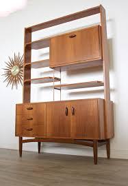 G Plan Room Divider Mid Century Retro Style Teak G Plan Room Divider Bookcase