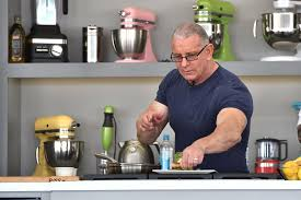 Robert Irvine Resume The Most Hated Celebrity Chefs