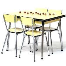 table de cuisine formica table de cuisine vintage jaol me