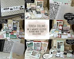 Project Life Wedding Album Teresa Collins Did You See This It U0027s Big