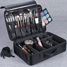 professional makeup artist bags hotrose professional makeup suitcase for cosmetics beauty artist