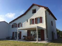 basque house of 200 m2 located in the of urt 1466949